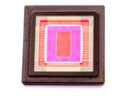 Panasonic 4K2K CMOS image sensor